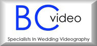 Specialists In Wedding Videography, based in Cambridgeshire in the East of England